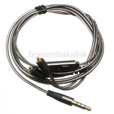 Audio Cable Cord Wire Replacement For Shure SE215 315 535 846 UE900 Headphone