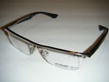 X-IDE Immagine Design Eyeglasses Frames Size 54-17-xxx (REF#277)