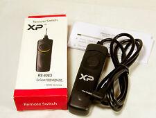 Disparador Remoto para Canon RS-60E3 EOS 760D 750D 650D 700D 1100D 1200D