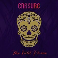 Erasure - The Violet Flame NEW 2 x CD