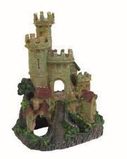 Trixie Polyresin Aquarium Castles