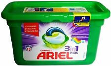 (1,43€/100g) Ariel Compact Color 3in1 Pods 13WL Colorwaschmittel