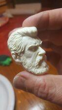 Custom unpainted Logan hugh jackman head for 12 inch figure