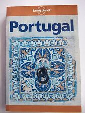 Lonely Planet PORTUGAL PB1997 **GC**