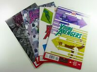 Marvel YOUNG AVENGERS (2013) #2 4 6 10 LOT Kate BISHOP VF/NM Ships FREE