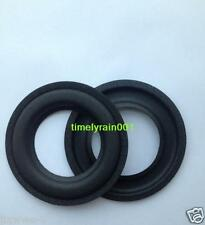 "2pcs 3"" inch Speaker foam edge for Harman/JBL bass Speaker repair"
