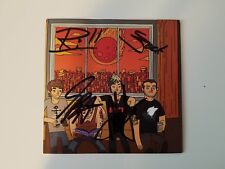 SIGNED All Time Low [Don't Panic] CD