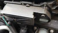 88 FIERO * WINDSHIELD WIPER MOTOR * WITH PULSE