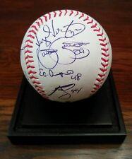 Tigers signed baseball spring training March 2007 ~ MLB Ball