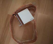 Disco de calabaza Raoul Mujeres Hebilla Cinturón - 1132DBT