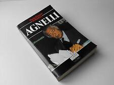Agnelli , L'irrésistible ,  Marie-France Pochna , 1989