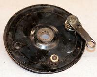 TRIUMPH 500/650 rear brake baking plate brake anchor W3590 37-3590