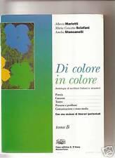 DI COLORE IN COLORE TOMI A+B (2VV) - A.MARIOTTI M.C.SCLAFANI - D' ANNA