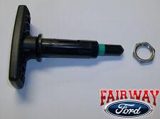 09 thru 14 F-150 OEM Genuine Ford Parts Bed Extender Locking Pivot Pin NEW