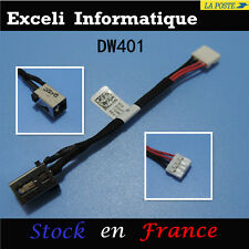 Connector alimentation Cable TOSHIBA SATELLITE U845W-S410 Dc Power Jack
