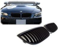 GRILLE BLACK BEAN GRIDS BMW 3 SERIES COUPE E92 2006-2010 COMFORT EXCELLIS