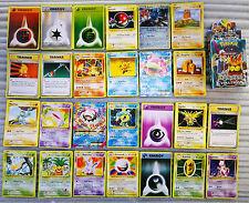 Pokemon TCG: 50 CARD LOT RARE, COM/UNC, HOLO & GUARANTEED the EX, random send