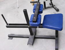Pioneer Commercial Seated Calf Machine