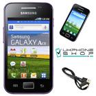 Brand New Samsung Galaxy Ace Gt-5830i-black-3g-unlocked Mobile Phone - Free Sim