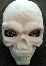 Skull horn cover for Harley Davidson motorcycles
