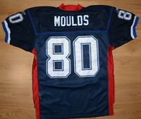 Size 48 XL NFL Houston Texans american football shirt jersey Reebok Moulds