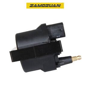 Ignition Coil for 85-98 Buick Chevrolet GMC Geo Pontiac L4 V6 V8, DR37, 7805-120