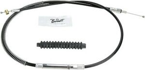 Black Vinyl Clutch Cable Barnett 101-31-10002HE