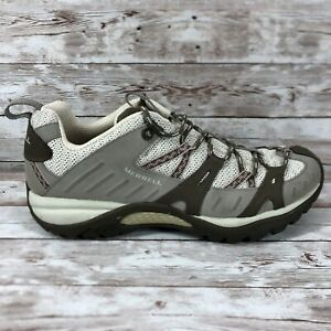 Merrell Siren Sport 2 J58282 Women's Size 9.5 Elephant Pink Hiking Shoes