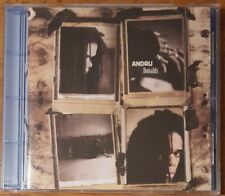 Andru Donalds - Andru Donalds - CD - Buy 1 Item, Get 1 to 4 at 50% Off