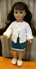Vêtements compatibles poupée de 39/40 cm  MARIE-FRANCOISE PETIT COLLIN et autres