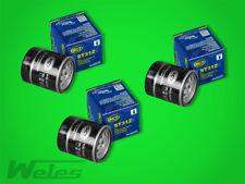 3 x ST312 Kraftstofffilter Dieselfilter MERCEDES 100 Bus T1 T2 W123 200 220 240