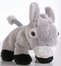 Cute DONKEY Plush Teddy with Beans cuddly Soft Toy by DKAL
