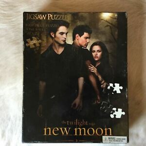 TWILIGHT Puzzle VAMPIRE Puzzle Kristen Stewart Taylor Lautner Robert Pattinson