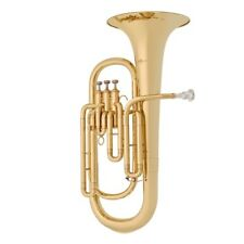 More details for student baritone horn by gear4music
