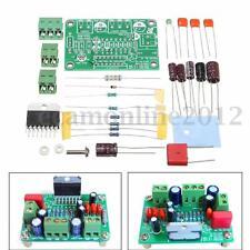 TDA7294 TDA7293 80W 100W Mono Audio AMP Amplifier Board DC 30-40V DIY Kit Module