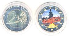 2 Euro Gedenkmünze 2016 Deutschland Sachsen - Dresdner Zwinger FARBE