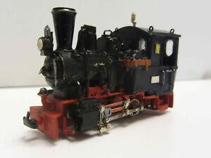 Feldbahnlokomotive H0e