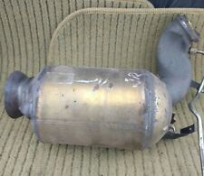Mercedes S320 CDI W220 DPF Piesel Particulate Filter Catalytic Convertor KT1163