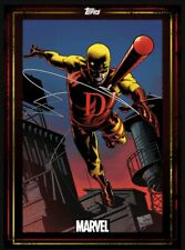 Topps Marvel Collect Digital Daredevil Reserve Tilt Motion