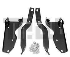 Rear Bumper Bracket Set fits 64-72 Ford F100 F250 F350 Pickup