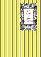 The Works of Max Beerbohm (Paperback or Softback)