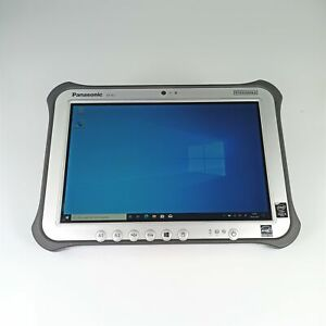 "Panasonic ToughPad FZ-G1 Core i5-5300U MK3 4GB 128GB SSD 10,1"" FHD IPS Win10 Pro"