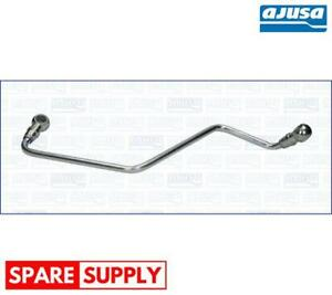 OIL PIPE, CHARGER FOR MAZDA AJUSA OP10730