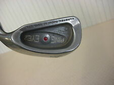 Men's Ping Eye 2 Red Dot Iron 4, Steel (Right Handed)