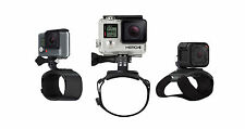 GoPro The Strap (hand Wrist Arm Leg Mount)