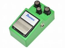 Ibanez TS9 Tube Screamer Effects Pedals New From Japan
