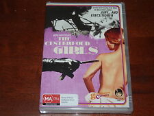 The Centerfold Girls - DVD Cult Exploitation Tiffany Bolling Andrew Prine