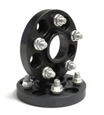 Nissan 5x114.3 15mm Wheel Spacers For Skyline 200SX S14 S15 GTR Stagea 350Z 370Z