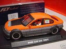 Fly BMW 320I E46 DRIFT  (New) 1/32 REF. 88254