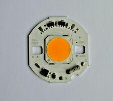 High Power COB LED Chip 12 Watt 230V Warmweiß 900 Lumen Smart IC